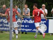 Relegation: Der Landesliga nicht den Rücken kehren