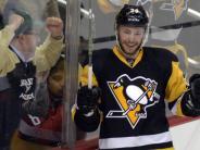 Eishockey: Der Name Kühnhackl bürgt für Qualität