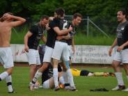 Fußball-Relegation: Mit dem letzten Tropfen Sprit ins Ziel