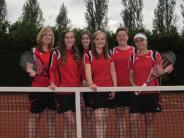 Tennis: Remis bei Heimpremiere