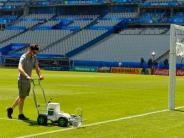 Fußball: Es ist angerichtet für die EM