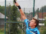 Tennis: Offinger triumphieren im Derby