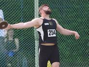 Leichtathletik: Auch im sechsten Jahr ungeschlagen