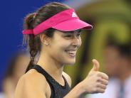Tennisspielerin: Ana Ivanovic lüftet heute auf Facebook ein Geheimnis