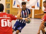 Handball: TSV Friedberg holt Verstärkung