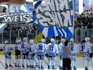 Eishockey: Auf wie viele Gegner trifft der HCL?