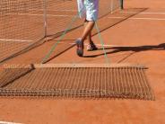 Tennis: Die Doppel gaben den Ausschlag