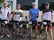 Radsport: Unterallgäuer starten bei Radklassiker für Amateure