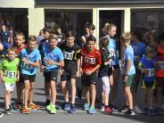 Stadtlauf durch Wertingen: Beim 30. Jubiläum mit Rekordbeteiligung