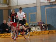 Radball: Mindelheim verteidigt seinen Vorsprung