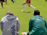 Erdinger Meister-Cup: Regionale Vertreter gehen leer aus