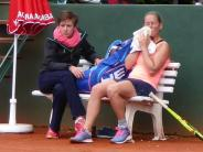 Tennis: Der Patient TC Augsburg ist gerettet