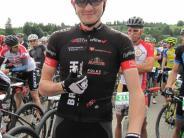 : Günther teilt sich sein Rennen gut ein