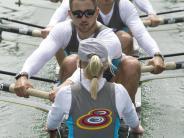 Rudern: Deutscher Achter fit für Olympia