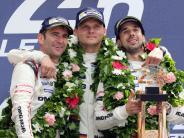 Motorsport: Der König von Le Mans