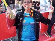 Triathlon: Meisterschaft und Muskelkater