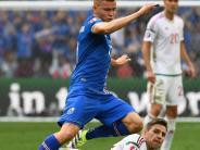 FC Augsburg: Wo Alfred Finnbogason seine Fußball-Karriere begann
