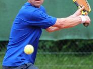 Tennis: Endlich ein Sieg