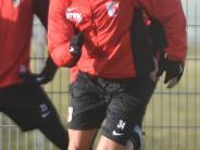 Fußball: Djurdjic verlässt den FCA