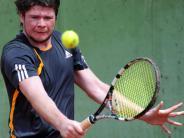 Tennis: Der Abstieg droht