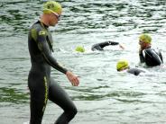 Triathlon: Glück eröffnet Ulmer eine Riesenchance