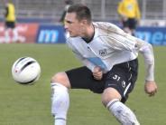 Regionalliga Südwest: Von Neckarelz in die Friedrichsau