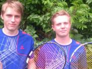 Tennisnachwuchs: Auf der Überholspur