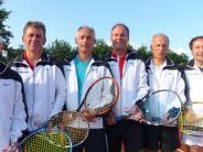 Tennis: Die Fans kamen auf ihre Kosten