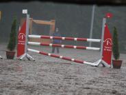 Reiten: RFV Bad Wörishofen sagt sein Turnier ab