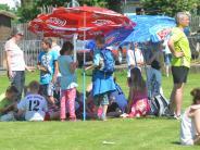 Schulsport: Packende Spiele, große Spannung