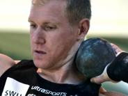 Leichtathletik: Arthur Abeles Blick geht nach Rio