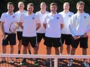 : Lauterbacher Tennis-Herren souverän