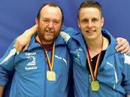 Tischtennis: Daitings Deutscher Meister