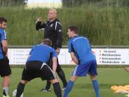 Fußball-Vorbereitung: Manislavic hofft auf Erkenntnisse