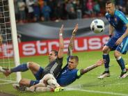 Glosse zur EM 2016: Warum es die Slowakei noch nie leicht hatte