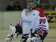 Eishockey: Donau Devils mit Torhüter-Quartett in die neue Saison