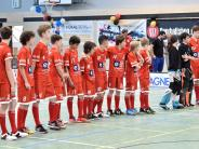 Bildergalerie: Deutsche U15 Meisterschaft im Floorball