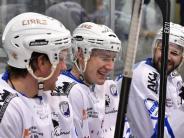 Eishockey: Der Kader füllt sich weiter