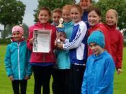 Leichtathletik: Die Talentschmiede räumt Titel und Trophäen ab
