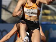 Leichtathletik: Lisa Basener überstrahlt alles