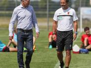 FC Augsburg: Matavz, Klavan, Bobadilla - Wer bleibt, wer geht?
