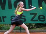 Tennis: Die drei Doppel sichern den Sieg