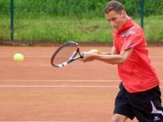 Tennis: Gundelfinger Befreiungsschlag