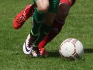 Fußball-Vorbereitung: Ein erster richtig dicker Brocken wartet