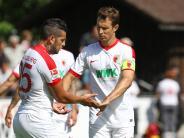 FC Augsburg: Christoph Janker: Unterschätzt und doch so wichtig