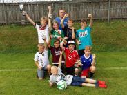 Jugendfußball: Die Nachbarn heimsen die Erfolge ein