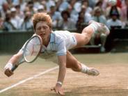 Tennis: Ein Hechtsprung für den weißen Sport
