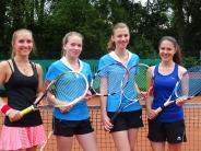 Tennis: Herzschlag-Finals am letzten Spieltag