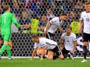 Fußball: Aus der Traum