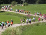 Nordic Walking: Unterhaltungen von unterwegs